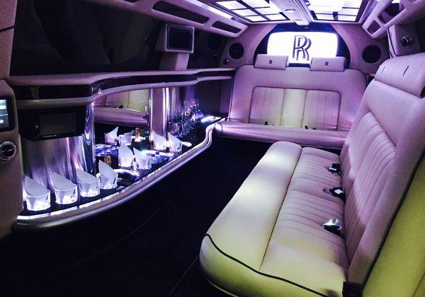Limousine Melbourne